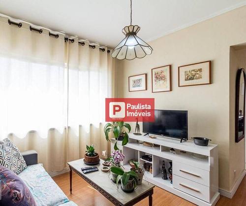 Imagem 1 de 26 de Apartamento Para Alugar, 75 M² Por R$ 2.900,00/mês - Planalto Paulista - São Paulo/sp - Ap32032