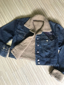 Jaqueta Jeans Feminina Revanche Ja 0001