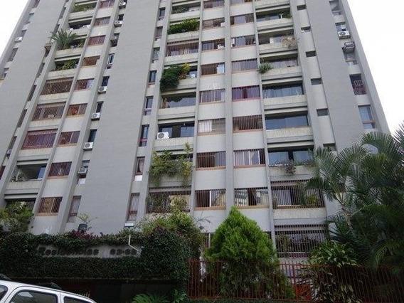 Terrazas Del Club Hipico Apartamento En Venta 18-15969