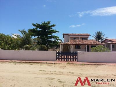 Vcp00354 Casa Na Praia De Buzios