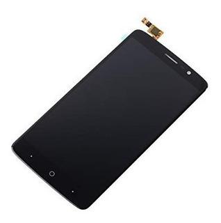 Para Zte Max Xl N9560 Z986 Max Azul Z986dl 4g Lte-a Blad