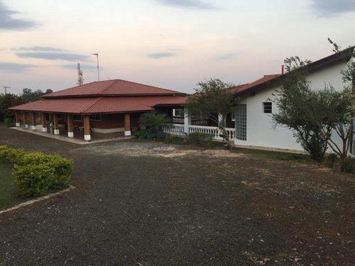Imagem 1 de 19 de Chácara Com 3 Dorms, Vertentes Do Mamonal, Pirassununga - R$ 1.5 Mi, Cod: 10131971 - V10131971