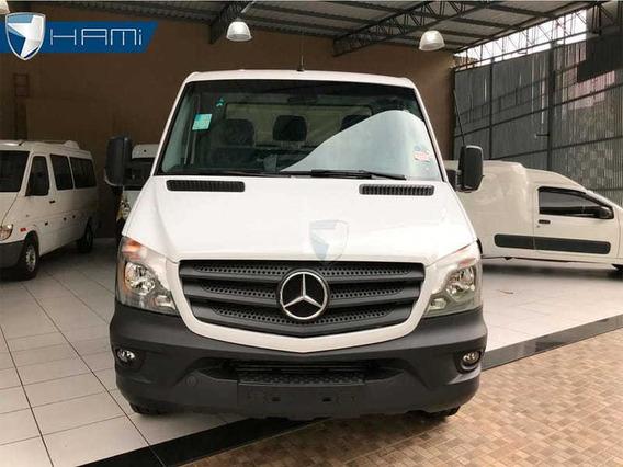 Mercedes-benz 313 Sprinter Chassi Longo Motor 2.2 Diese