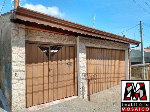 Imagem 1 de 30 de Ótima Casa Com 05 Dormitórios, Bairro Agapeama. - 23151 - 68505746