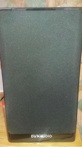 Par Caixa Som Bookshelf Dynaudio Evoke 10 - B&w - Dali-torre