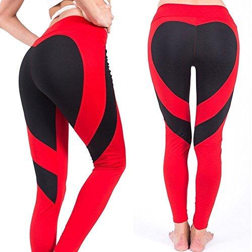 Cross1946 Fashion Women X26 39 S Active Pantalones De Yoga E