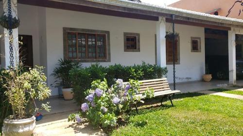 Chácara Residencial À Venda, Jardim Nova Ipelândia, Suzano - Ch0029. - Ch0029