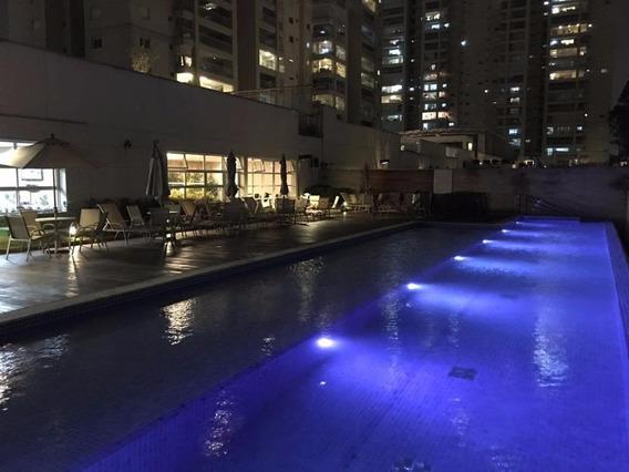 Apartamento Em Chácara Santo Antônio, São Paulo/sp De 65m² 2 Quartos À Venda Por R$ 560.000,00 - Ap316978