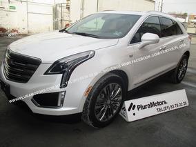 Cadillac Xt5 2017 Premium Awd Gps Quemacocos $639,000