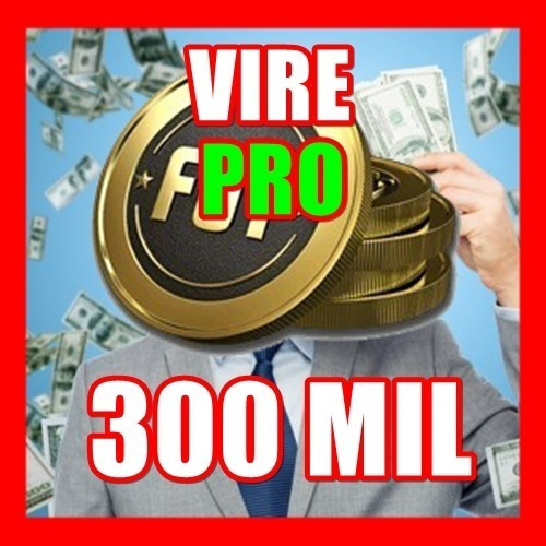 300 Mil Coins Fifa 20 Ps4 *descontos Na Descrição*