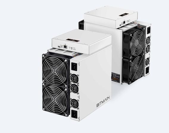 Contrato Mineração Bitcoin/criptomoedas Antiminer S17 3 Hpm