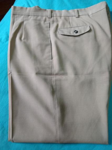 Pantalones De Hombre De Vestir De Invierno Lote De 3