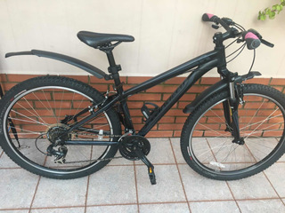Bici Specialized Hardrock Talla S, Original!!