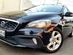 Volvo V40 2013 1.6 Turbo Posible Cambio