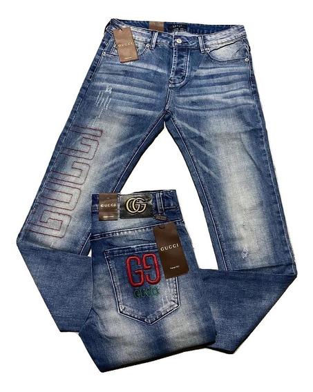 Pantalon Gucci Hombre Mercadolibre Com Co