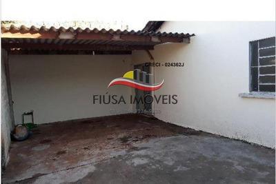 Casa Residencial À Venda, Jardim Alexandre Balbo, Ribeirão Preto - Ca0758. - Ca0758