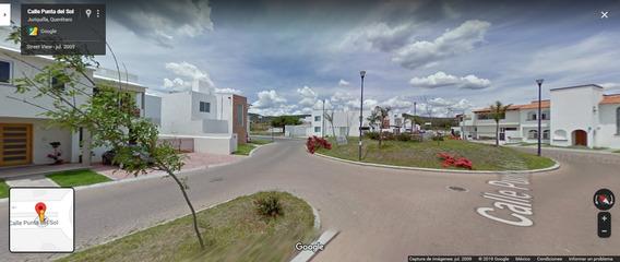 Casa De Remate Bancario En Col Punta Juriquilla