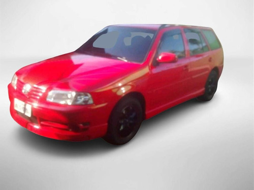 Imagem 1 de 10 de  Volkswagen Parati City G3 1.6mi Flex