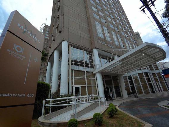 Flat Com 1 Dorm, Centro, Guarulhos - R$ 220.000,00, 35m² - Codigo: 3245 - A3245