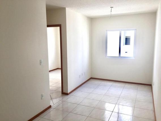 Apartamento Em Real Parque, São José/sc De 51m² 1 Quartos À Venda Por R$ 120.000,00 - Ap323567