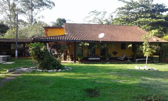 Sítio Tupinambá - Reserva Da Juréia