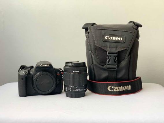 Canon T5i Seminova