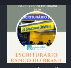Imagem 1 de 1 de Apostila Concurso Banco Do Brasilhttps://p.eduzz.com/31851