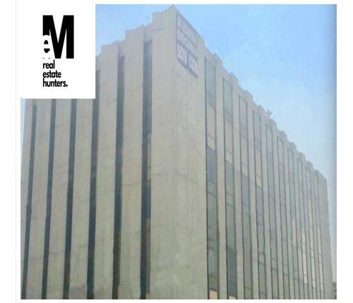 Edificio Corporativo En Col. Argentina Poniente Para Renta