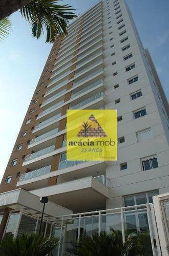 Imagem 1 de 23 de Apartamento Com 3 Dormitórios À Venda, 118 M² Por R$ 1.745.980,00 - Vila Ipojuca - São Paulo/sp - Ap2055