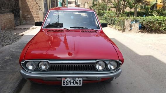 Datsun J15
