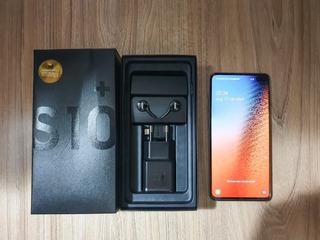 Celular Samsung S10 Plus 512gb