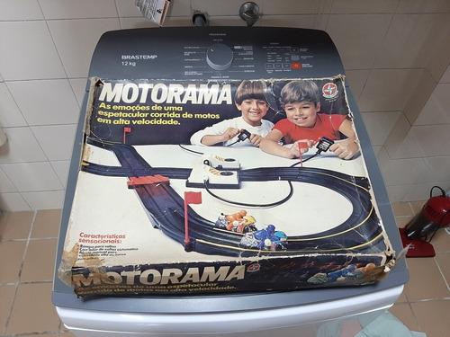 Motos Motorama Estrela No Estado