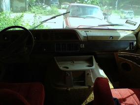 Dodge Spider Motor Home