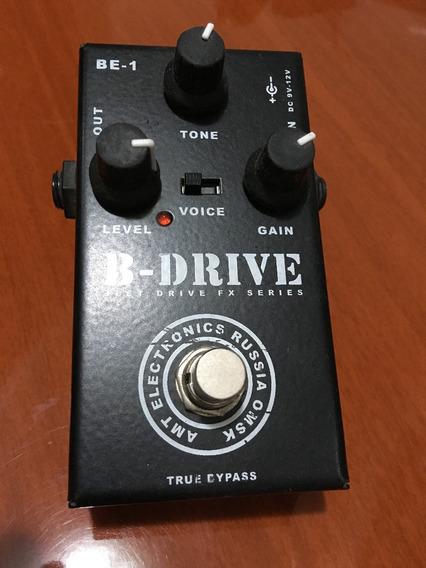 Pedal Amt B-drive