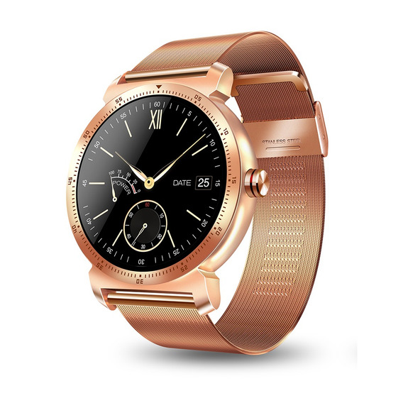 Cacgo K88hplus Reloj Smartwatch Mujeres Hombres Tarifa Coraz