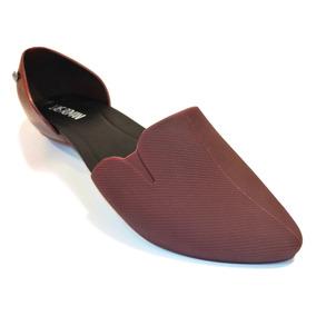 Boaonda Daisy, Zapato Flat Dama, Acai, Jelly Shoes, Comodos