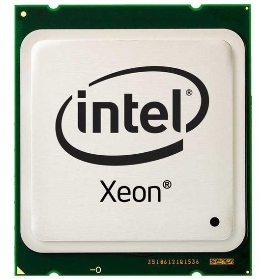 Processador Intel Xeon E5 2640 2.50 Ghz Six Cores Lga 2011