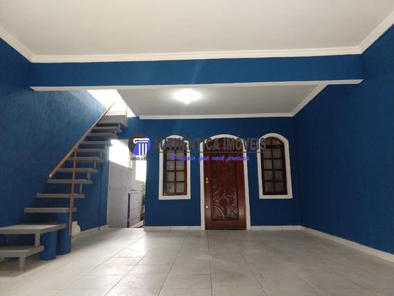 Casa Á Venda No Santo Antônio, Osasco - Ca00007 - 33974495