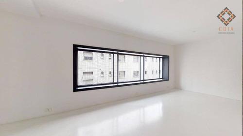 Apartamento Com 2 Dormitórios À Venda, 72 M² Por R$ 993.000,00 - Jardim Paulista - São Paulo/sp - Ap47190