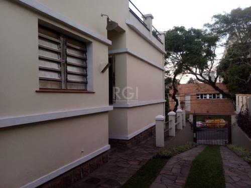 Casa Em Santo Antônio Com 4 Dormitórios - Pj4487