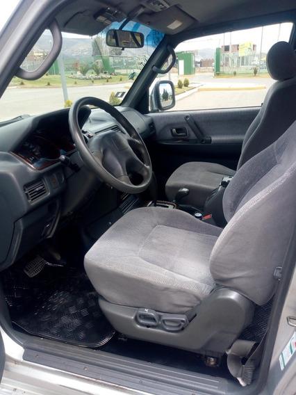 Mitsubishi Pajero Full Equipo