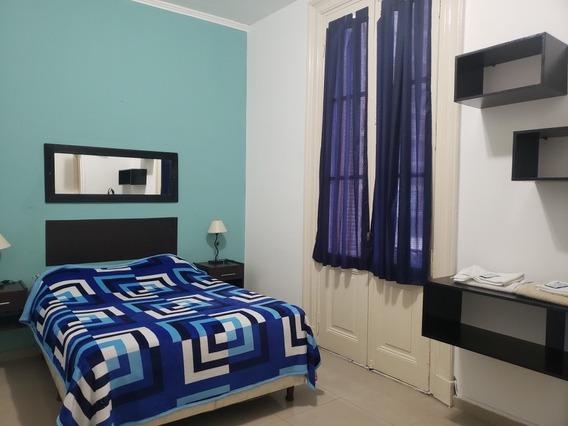 Apart Hotel Habitación Disponible Departamentos En Alquiler