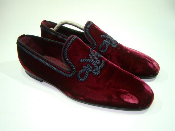 Sapato Louis Vuitton Colecionador 28,5cm Nº 8,5 #a