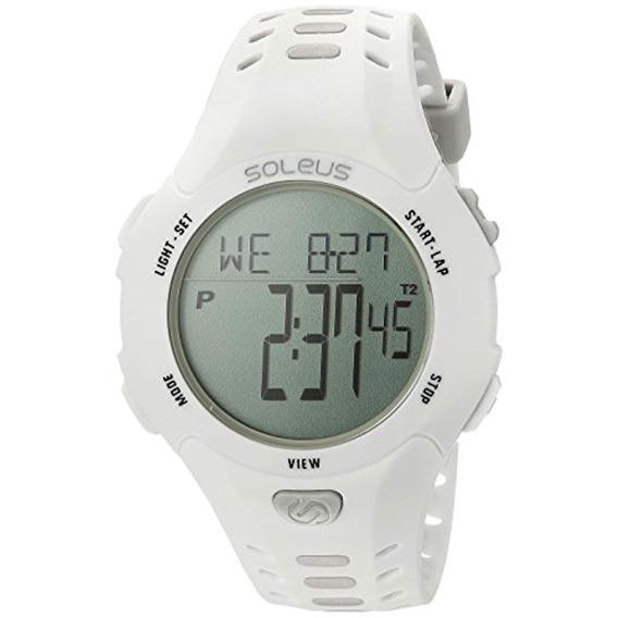 Soleus Dash Pequeño Reloj De Running Digital Para Mujer
