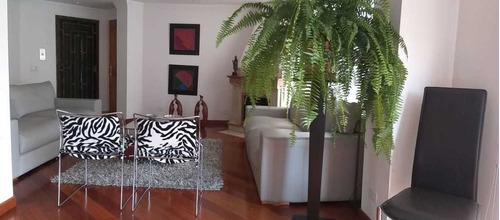 Imagen 1 de 14 de Apartamento De 3 Habitaciones En Santa Bárbara