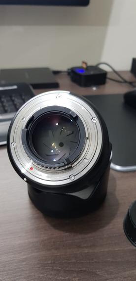 Lente Sigma 35 Mm 1.4 Art Nikon