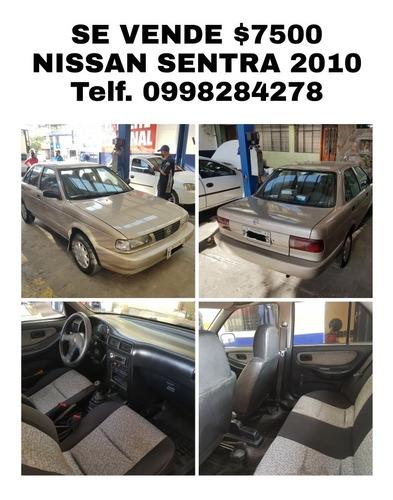 Nissan Sentra 1.6 Manual