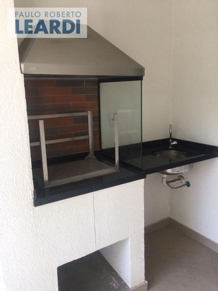 Apartamento Morumbi - São Paulo - Ref: 513467