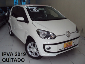 Volkswagen Up! 1.0 High 5p Único Dono