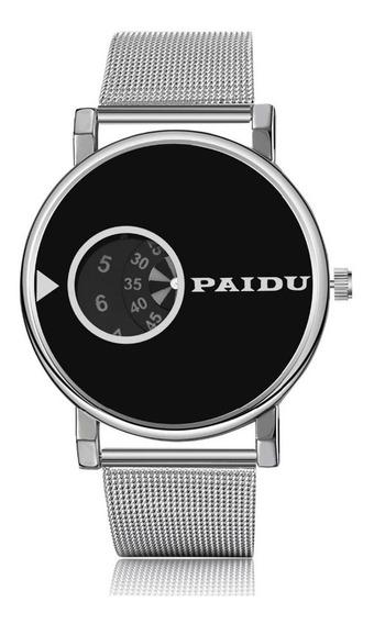 Reloj Para Hombre Marca Paidu Al Mejor Precio